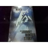 Johnny Winter   True To The Blues Johnny Winter Story [box]